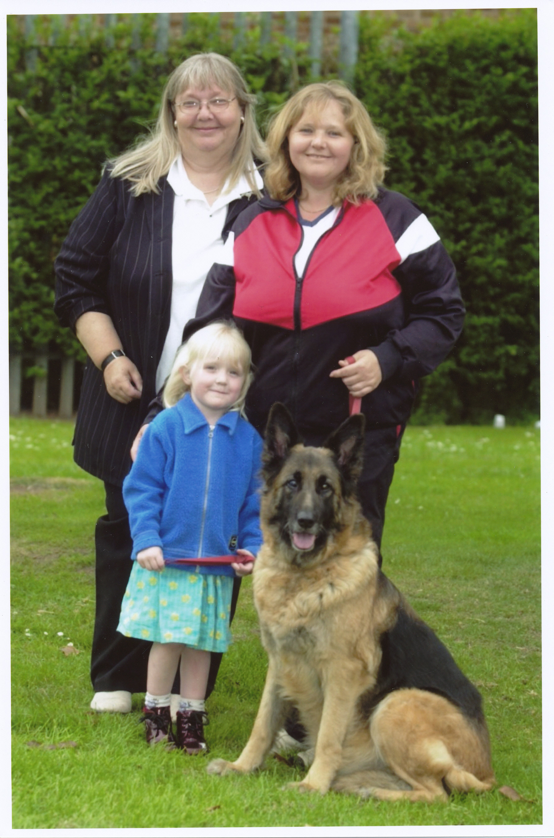 Dog Trainers, Janet Wesley B.I.P.D.T. & Jannet Wesley - Nottingham & Leicestershire, UK